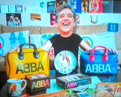 Craig's ABBA Collection